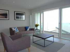 Flat 8 Seascape - Cornwall - 976384 - thumbnail photo 3