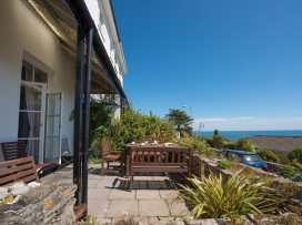 The Captains House - Cornwall - 976399 - thumbnail photo 28