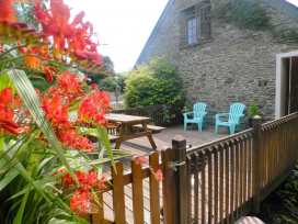 Tregonhawke Farm Apartment - Cornwall - 976400 - thumbnail photo 1