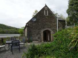 The Boat House - Cornwall - 976403 - thumbnail photo 1