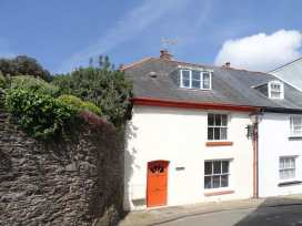 Vectis Cottage - Cornwall - 976407 - thumbnail photo 1