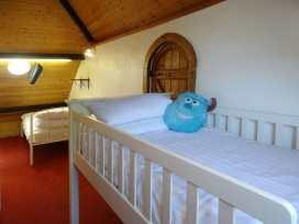 Vectis Cottage - Cornwall - 976407 - thumbnail photo 12