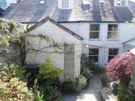 Vectis Cottage - Cornwall - 976407 - thumbnail photo 2