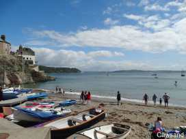 16 St Andrews Street - Cornwall - 976412 - thumbnail photo 16