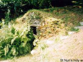 Hobb Cottage - Cornwall - 976415 - thumbnail photo 11