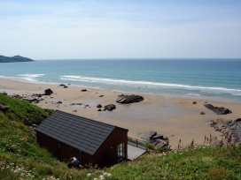 Cliff End - Cornwall - 976431 - thumbnail photo 1