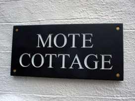 Mote Cottage - Cornwall - 976432 - thumbnail photo 13