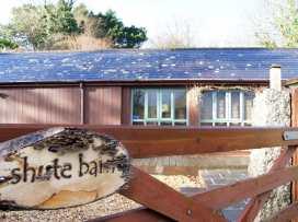Shute Barn - Cornwall - 976438 - thumbnail photo 14
