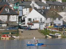 1 River Cottage - Cornwall - 976441 - thumbnail photo 1