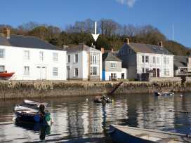 Waterside House - Cornwall - 976456 - thumbnail photo 1