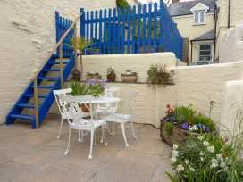 Pier Cottage - Cornwall - 976458 - thumbnail photo 13