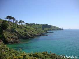 Prydes Cottage - Cornwall - 976460 - thumbnail photo 18