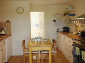 Ros Creek Cottage - Cornwall - 976463 - thumbnail photo 7