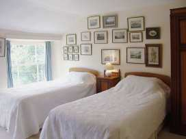 Polcreek Farmhouse - Cornwall - 976471 - thumbnail photo 16