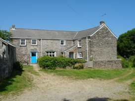 Polcreek Farmhouse - Cornwall - 976471 - thumbnail photo 2