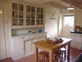 Polcreek Farmhouse - Cornwall - 976471 - thumbnail photo 10