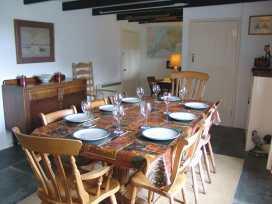 Polcreek Farmhouse - Cornwall - 976471 - thumbnail photo 11