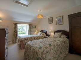 Polcreek Cottage - Cornwall - 976472 - thumbnail photo 12