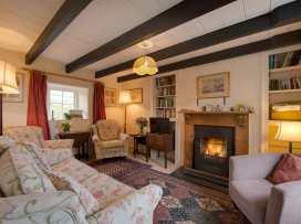 Polcreek Cottage - Cornwall - 976472 - thumbnail photo 3