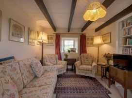 Polcreek Cottage - Cornwall - 976472 - thumbnail photo 4
