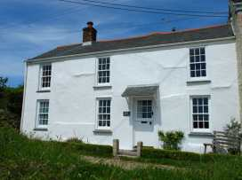 Creek Cottage - Cornwall - 976476 - thumbnail photo 2