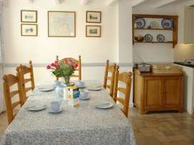 Creek Cottage - Cornwall - 976476 - thumbnail photo 5