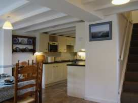 Creek Cottage - Cornwall - 976476 - thumbnail photo 6