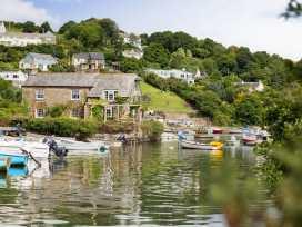 Island House - Cornwall - 976489 - thumbnail photo 1