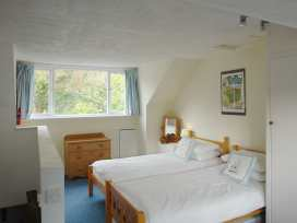 Quarry Cottage - Cornwall - 976497 - thumbnail photo 12