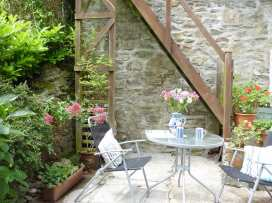 Quarry Cottage - Cornwall - 976497 - thumbnail photo 6