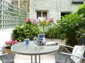 Quarry Cottage - Cornwall - 976497 - thumbnail photo 7
