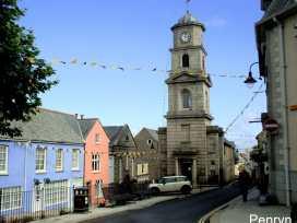 5 Summercourt - Cornwall - 976498 - thumbnail photo 17