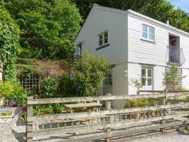 Pelyn Creek Cottage - Cornwall - 976500 - thumbnail photo 11