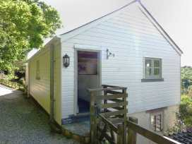 Pelyn Creek Cottage - Cornwall - 976500 - thumbnail photo 12