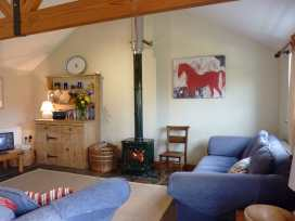 Pelyn Creek Cottage - Cornwall - 976500 - thumbnail photo 3