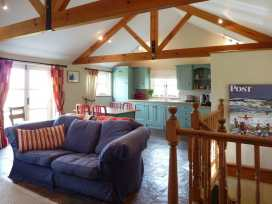 Pelyn Creek Cottage - Cornwall - 976500 - thumbnail photo 4