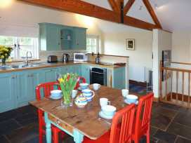 Pelyn Creek Cottage - Cornwall - 976500 - thumbnail photo 5