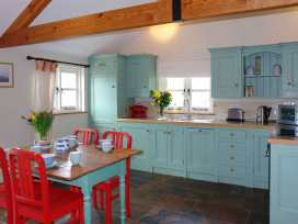 Pelyn Creek Cottage - Cornwall - 976500 - thumbnail photo 6