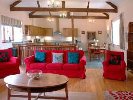 Gare Barn Cottage - Cornwall - 976501 - thumbnail photo 3