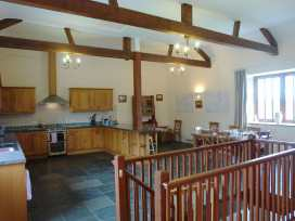 Gare Barn Cottage - Cornwall - 976501 - thumbnail photo 7
