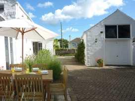 Little Barn Cottage - Cornwall - 976502 - thumbnail photo 17