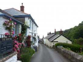 Little Barn Cottage - Cornwall - 976502 - thumbnail photo 24