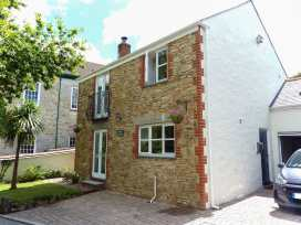 Chapel Cottage - Cornwall - 976510 - thumbnail photo 2