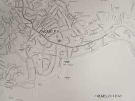 Falmouth Bay - Cornwall - 976512 - thumbnail photo 12