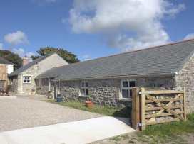 Mazeys Cottage - Cornwall - 976514 - thumbnail photo 3