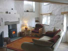 Mazeys Cottage - Cornwall - 976514 - thumbnail photo 5
