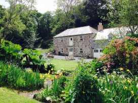 Hallowarren Barn - Cornwall - 976516 - thumbnail photo 1