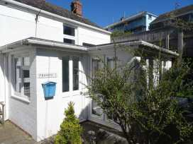 Prospect Cottage - Cornwall - 976518 - thumbnail photo 1