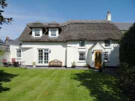 Coombe Cottage - Cornwall - 976526 - thumbnail photo 1