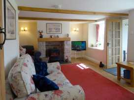 Coombe Cottage - Cornwall - 976526 - thumbnail photo 2